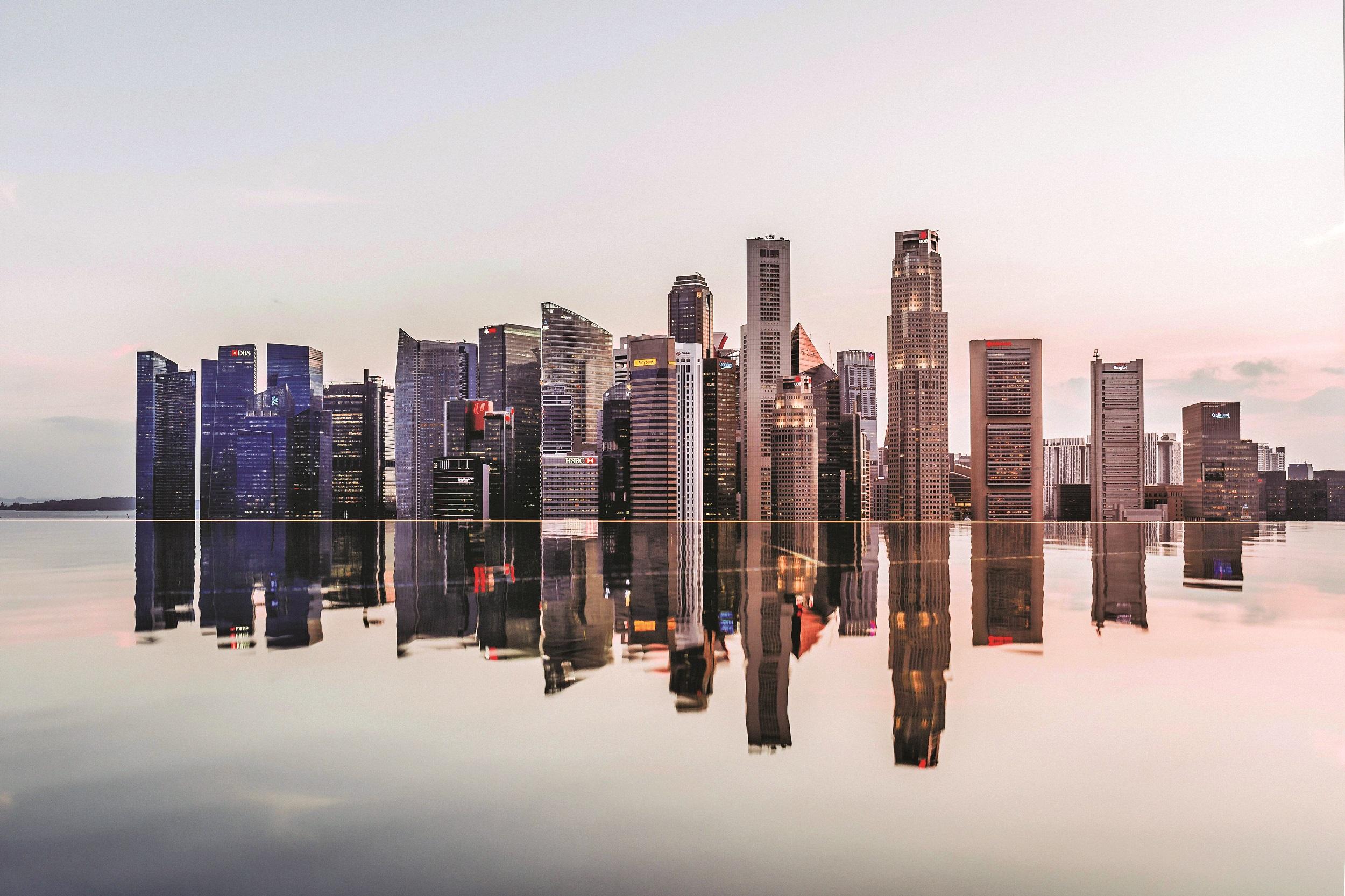 آموزش سواد مالی در کشور سنگاپور