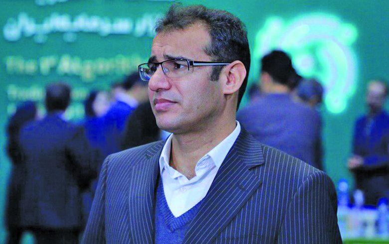 آخرین وضعیت بورس اوراق بهادار تهران