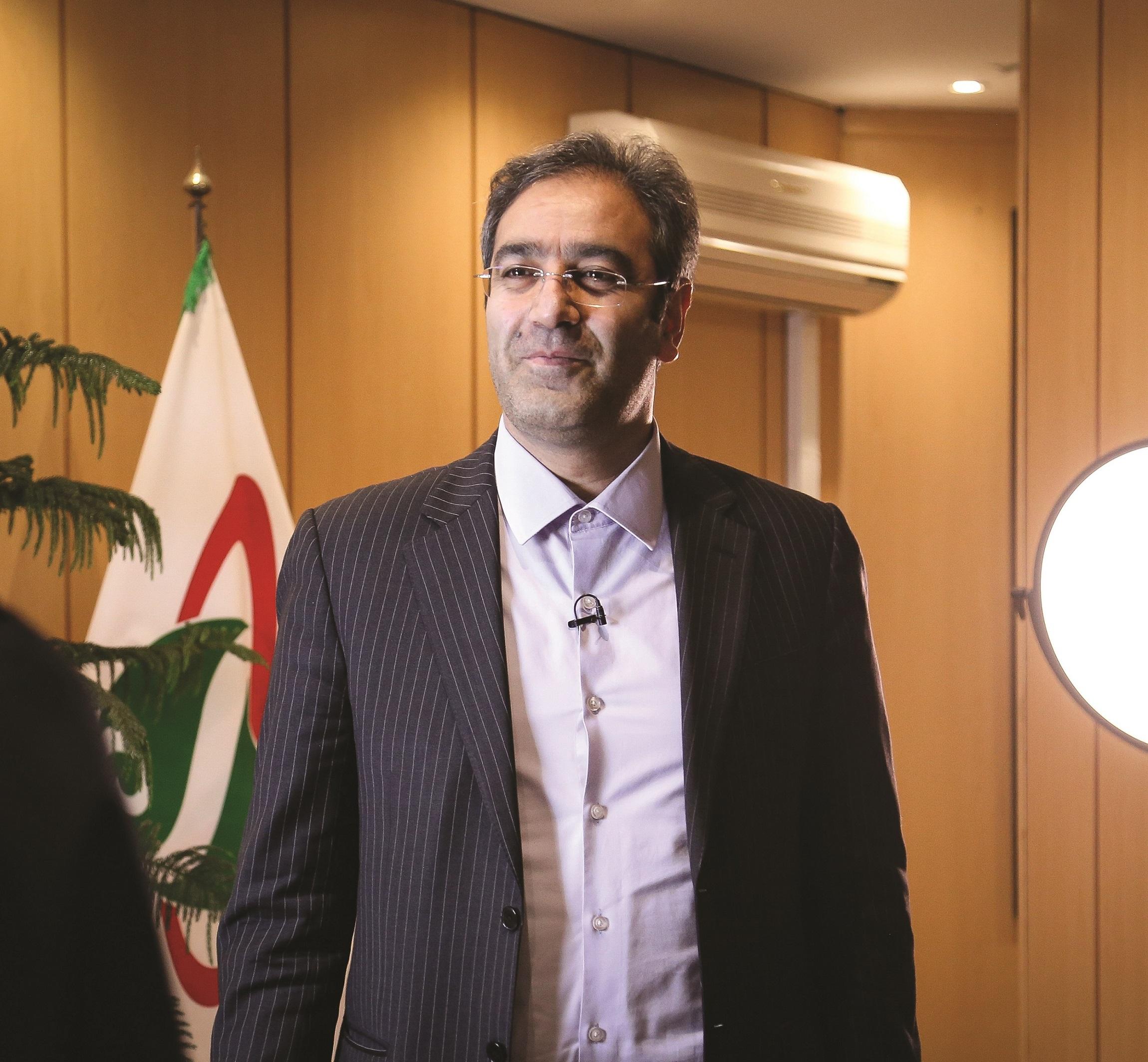 اقدامات دکتر شاپور محمدی در کرسی ریاست سازمان بورس و اوراق بهادار