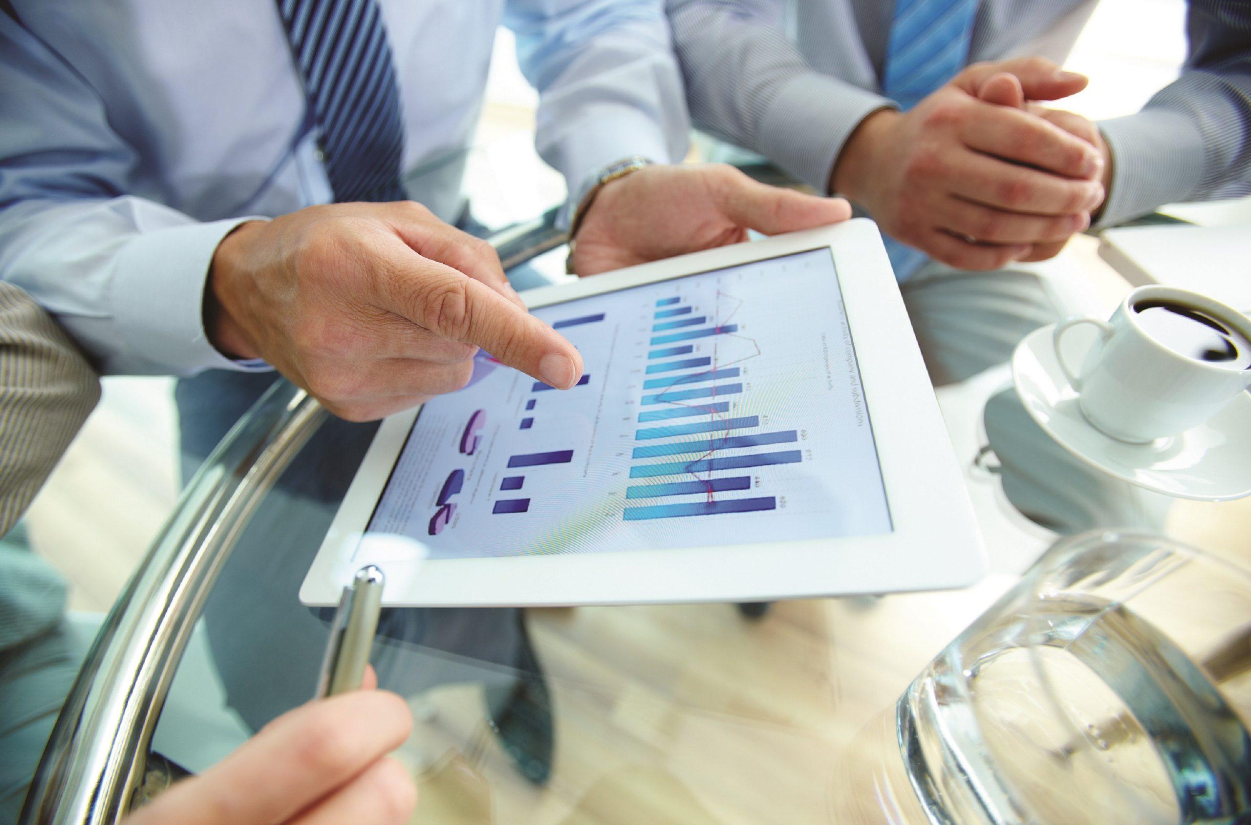 مروری بر مفهوم پول هوشمند در بازارهای مالی