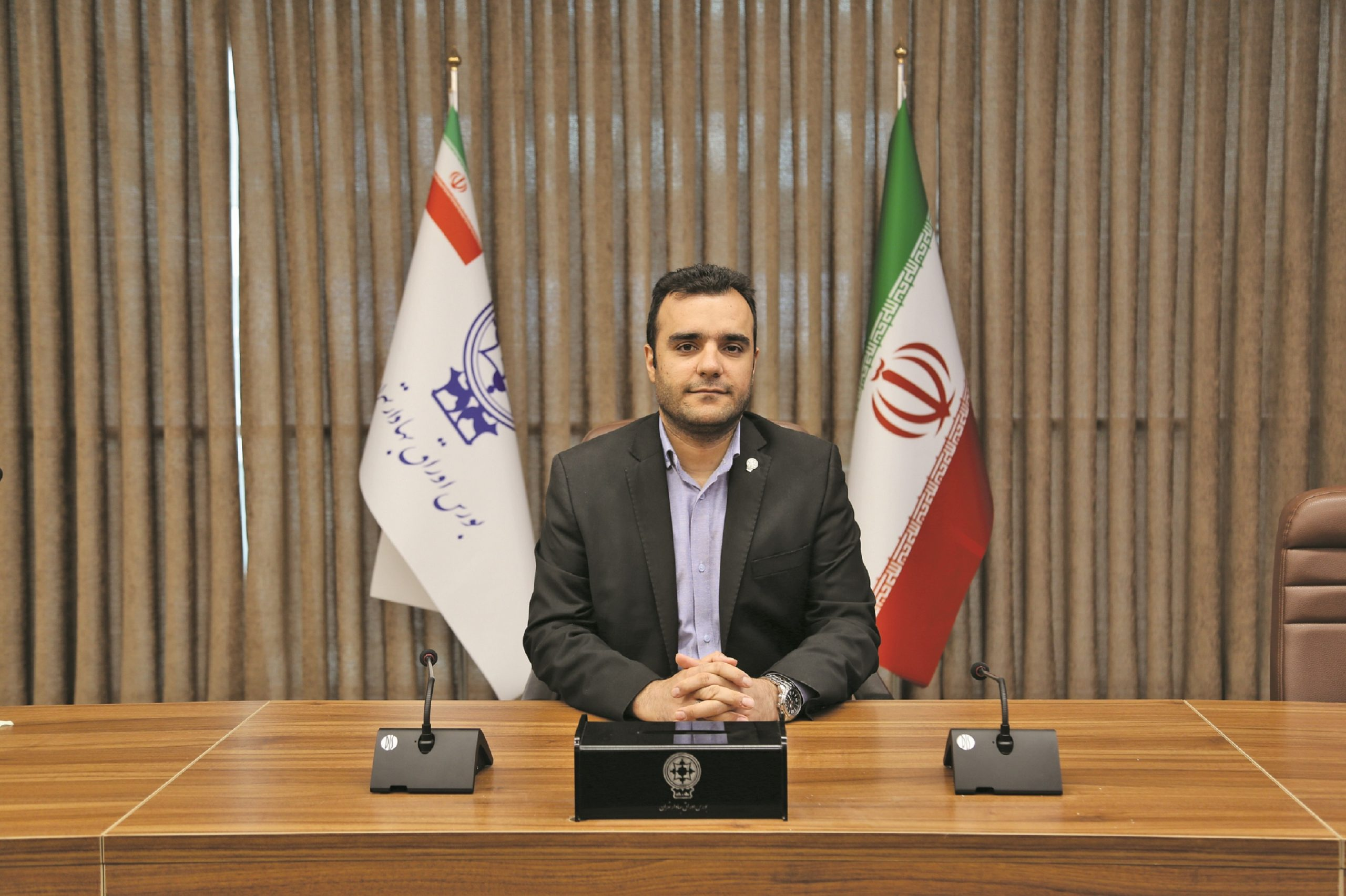 چشمانداز پذیرش شرکتها در بورس اوراق بهادار تهران