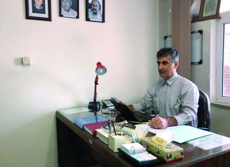 دکتر رحمانی