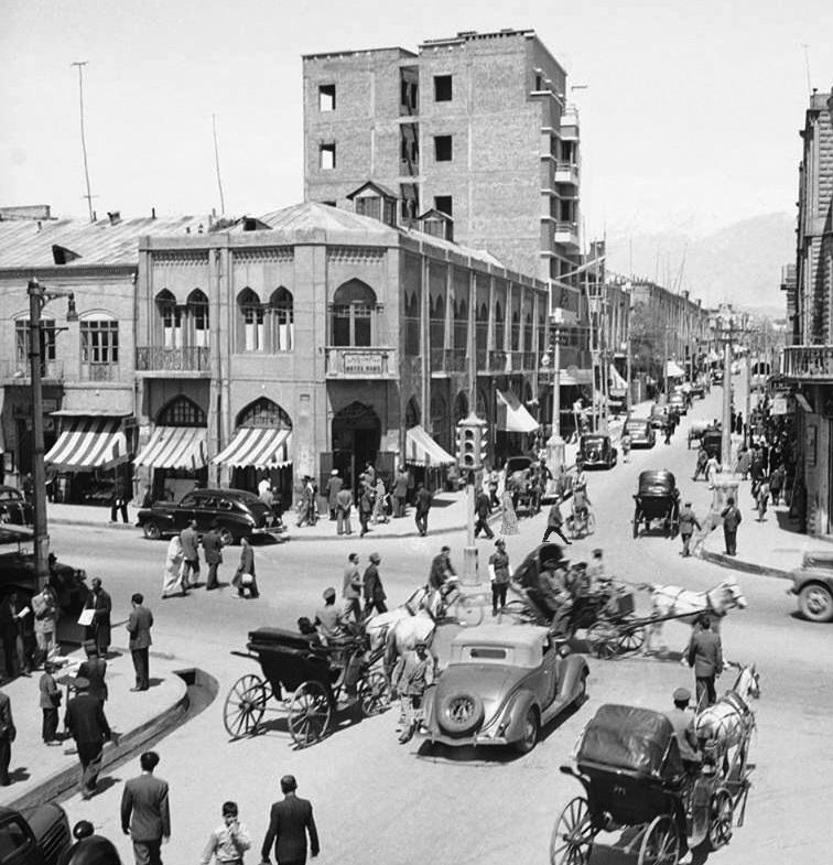 گذری بر تاریخ بازار سرمایه ایران-قسمت هشتم
