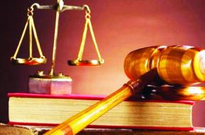 گزارش عدالت ترمیمی