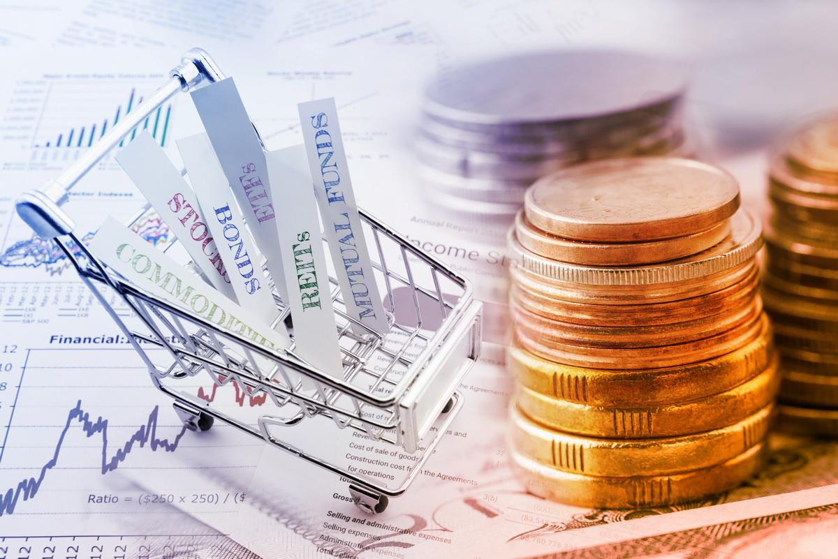 بررسی ابزارهای افزایش بازدهی برای تأمین مالی در بازارهای سرمایه