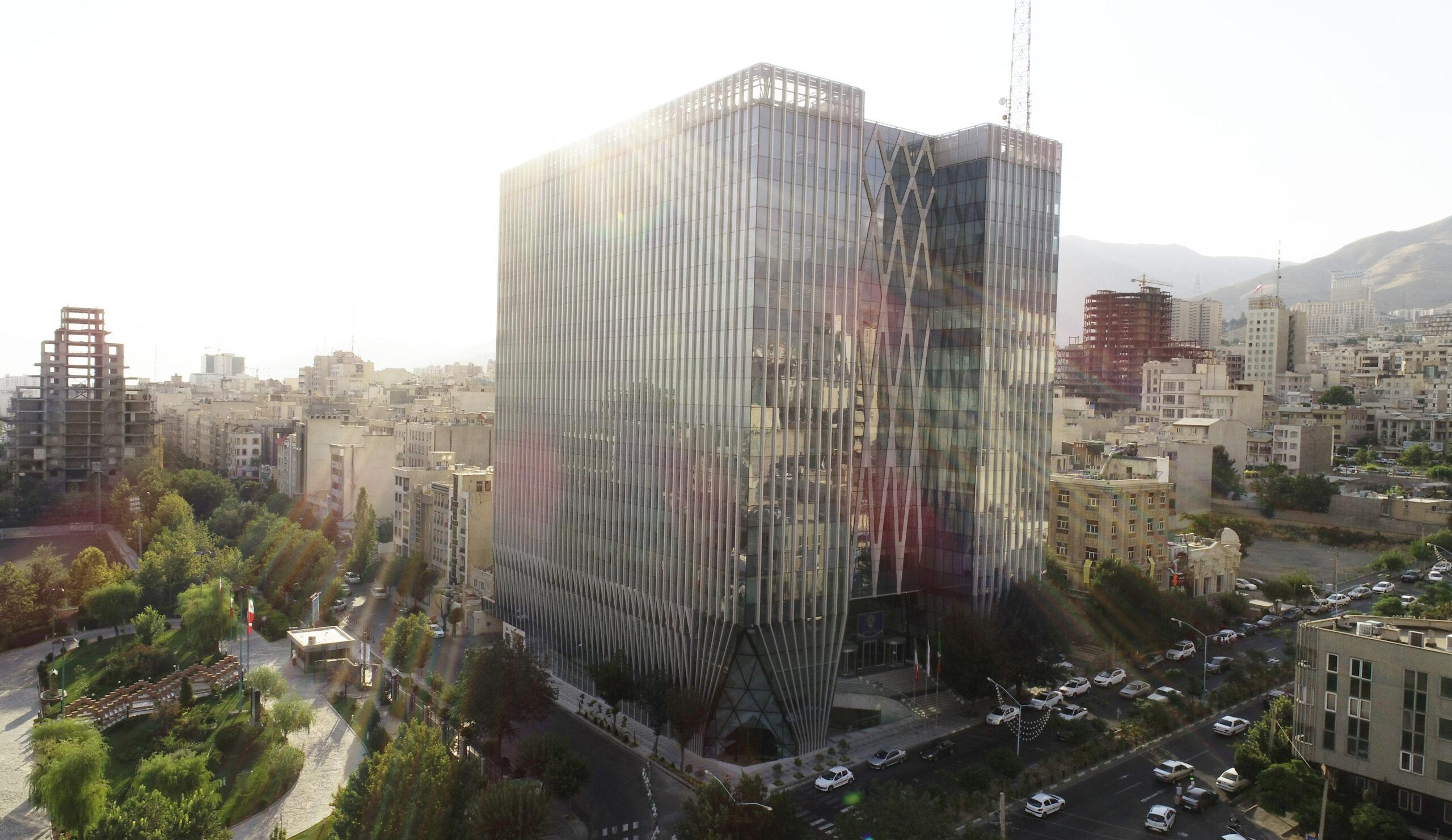 عملکرد شرکت بورس اوراق بهادار تهران در سال مالی ۱۳۹۹