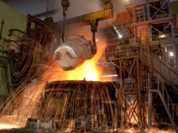 صنعت فولاد (۲)